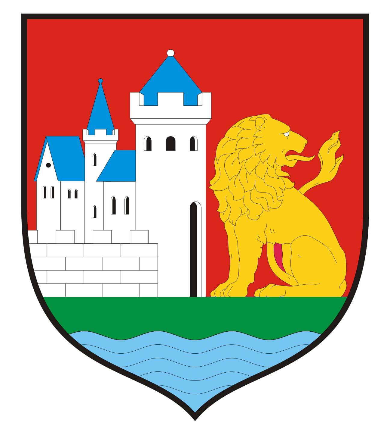 Gmina Lębork
