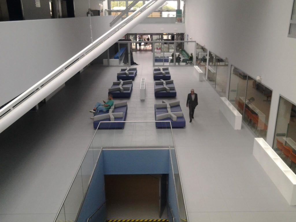 Realizacja - Uniwersytecki Szpital Kliniczny w Białymstoku